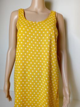 BY H&M-egész ruha-sárga (34)