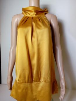 VERO MODA-blúz-sárga (42,44)