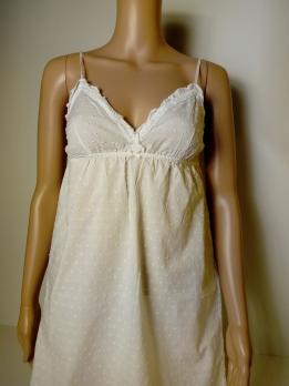 SPRIT-egész ruha-fehér (36)
