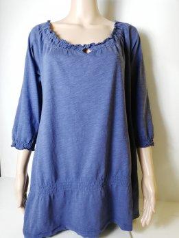 SPRIT-tunika-kék (46,48)