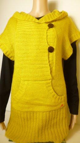 MAUI WOWIE-pulóver-sárga (36)